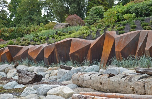 Paul Sangha Landscape Architecture - Coastal Infrastructure That's Easy On The Eyes Architect Magazine