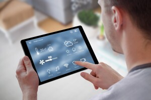 Home Automation Is On The Rise As Smart Technology Becomes More Affordable And