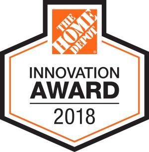Home Depot Announces 2018 Innovation Award Winners | Builder