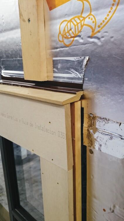 Installing Effective Rainscreens | JLC Online