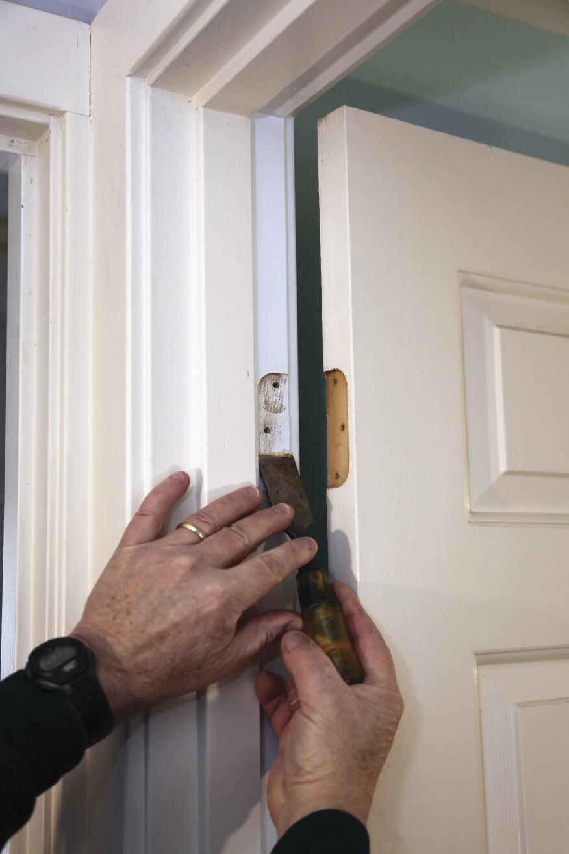 Adjusting A Prehung Door Jlc Online