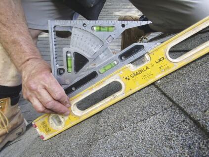 Building An Asymmetric Portico Professional Deck Builder