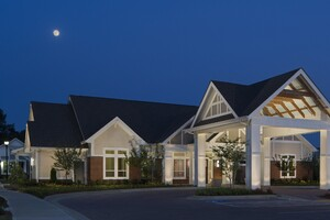 The Cottages At Arbor Pointe