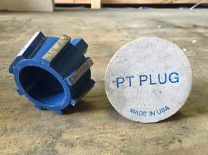 Post-Tension Plugs  Concrete Construction Magazine