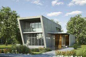 How to build an affordable concrete home concrete for Concrete modular homes florida