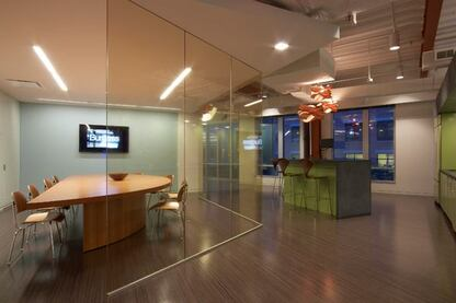 2012 Cote Top Ten Green Project Firm Smithgroupjjr Architect Magazine