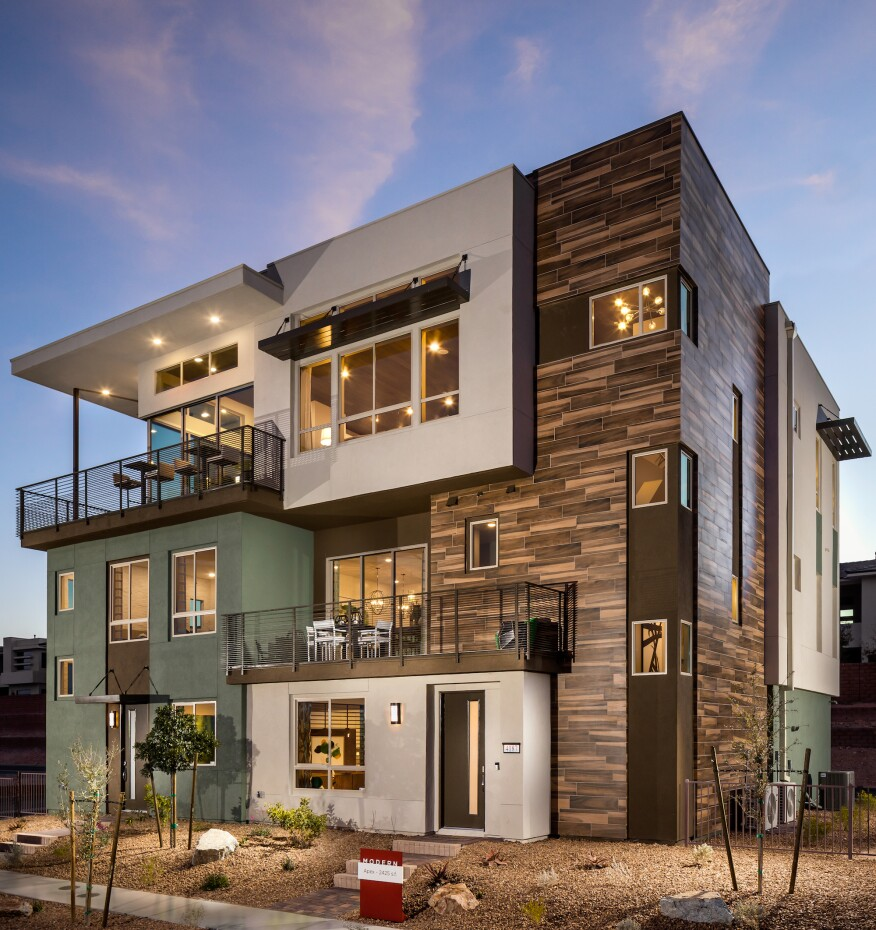 Multifamily Developments Honored at 2019 Gold Nugget Awards