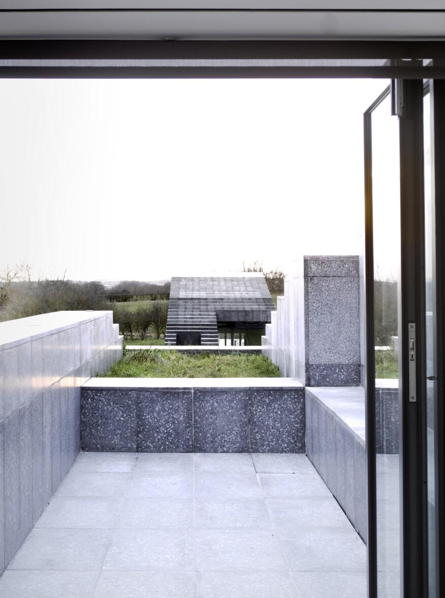 Riba Names Its 2015 House Of The Year Architect Magazine
