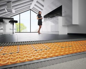 All-in-One Sound and Thermal Floor Barrier | JLC Online