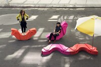 Chelina Odbert and Jennifer Toy, Kounkuey Design Initiative