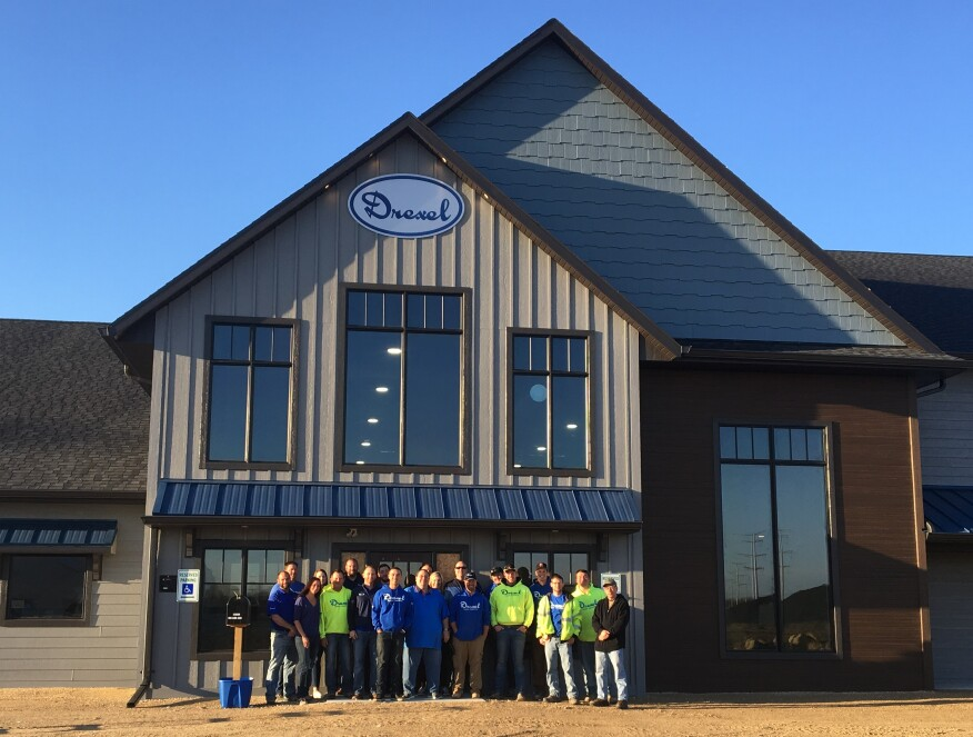 Drexel Opens 7th Lumberyard Prosales Online