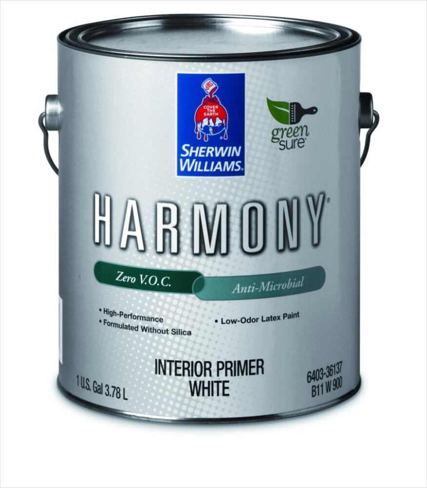 Harmony Interior Acrylic Latex Paint