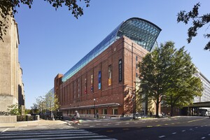 Museum of the Bible | Architect Magazine