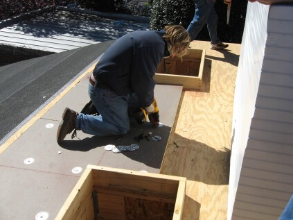 Low Slope Roofing Lessons Learned Jlc Online