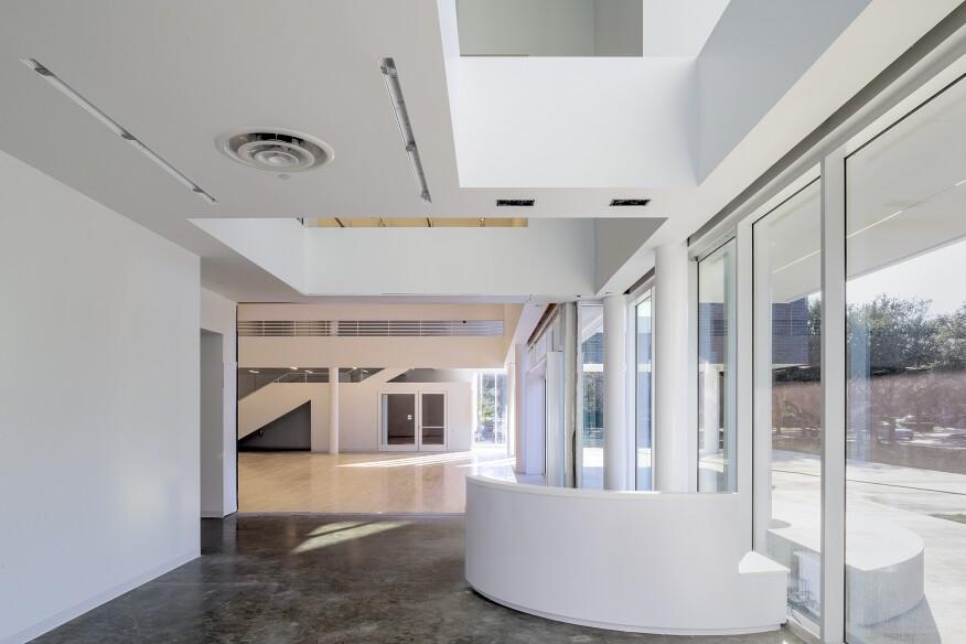 Houston\'s Museum Boom | Architect Magazine | Arts and Culture ...