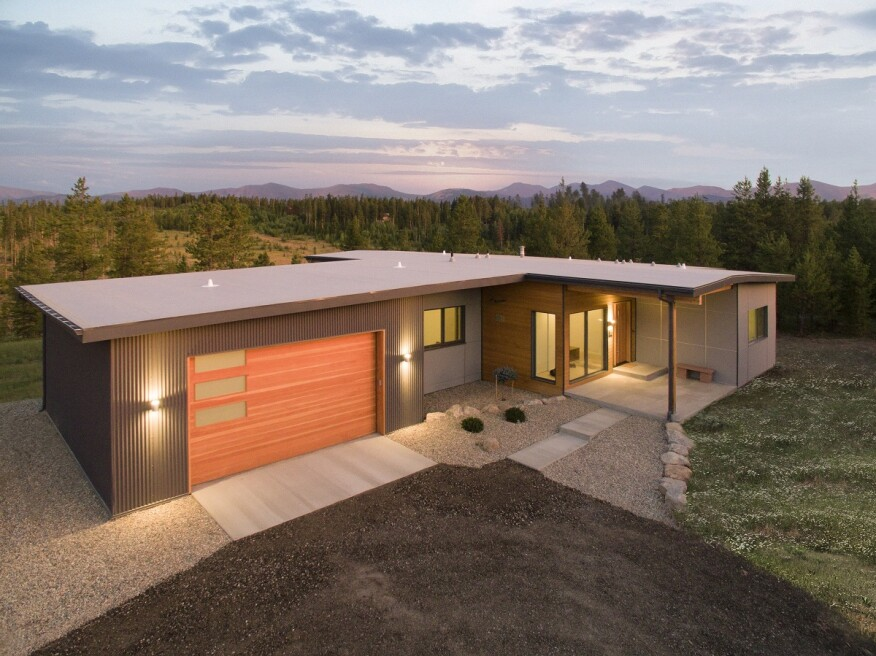 New California-Based Firm Gains Ground in Modular Building ...