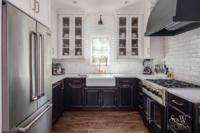 1920s Classic Kitchen