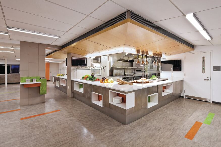 Commercial Kitchen Design Cincinnati