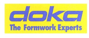 DOKA Formwork Components Now Available for Tekla Software from
