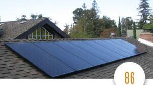 Andalay Solar Panel Technology From Akeena Solar Inc