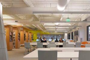 Fashion Institute Of Design And Merchandising San Diego Architect Magazine
