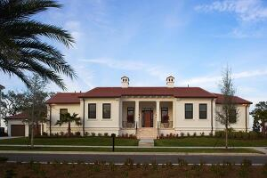 MacDill Air Force Base Military Family Housing | Multifamily