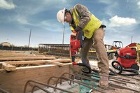 Concrete Drilling and Breaking Tools| Concrete Construction