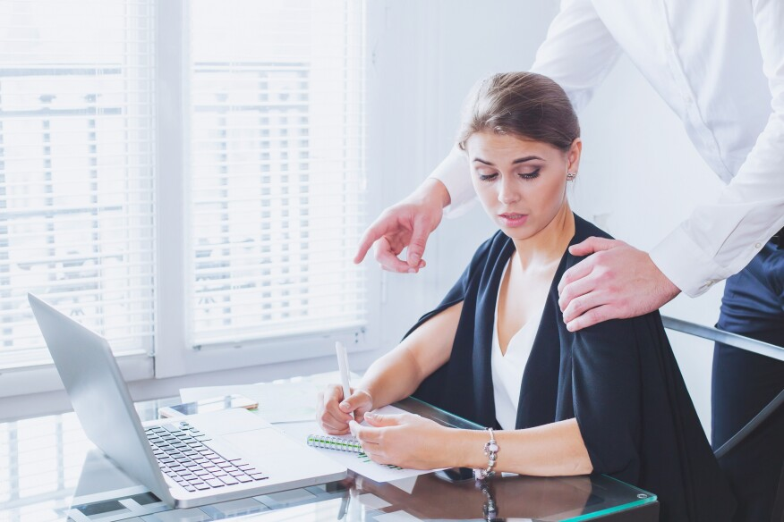 How to Prevent Sexual Harassment on the Job