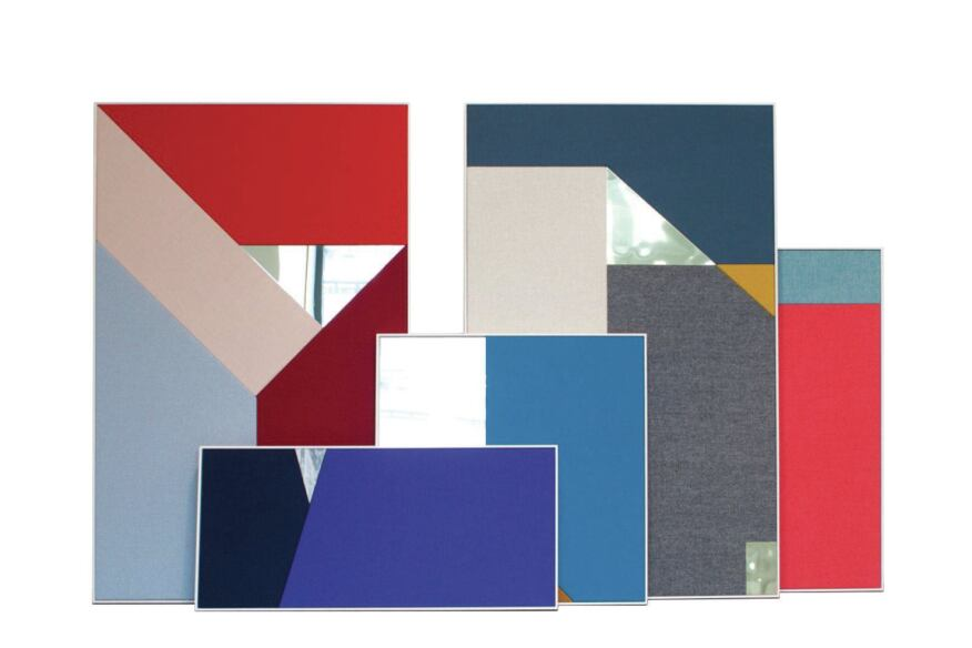 Five Acoustical Wall Panels That Dampen Noise in Style | Architect ...