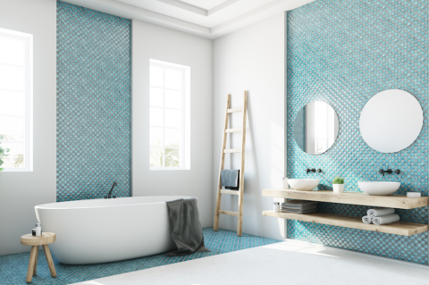 Will These Bathroom Design Trends Make Comebacks During 2019 Remodeling