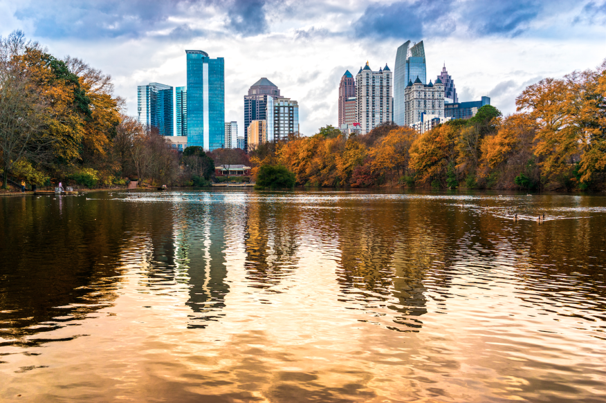 Southeast Multifamily Outlook Holding Strong | Multifamily