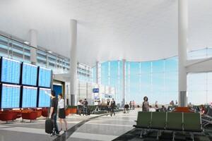 LAX Midfield Satellite Concourse | Architect Magazine
