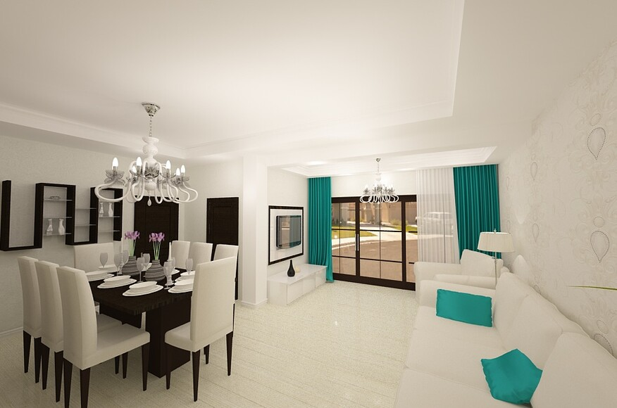 Interior Design Solutions Interior Design Solutions For Private Residences  Gabriela Design .