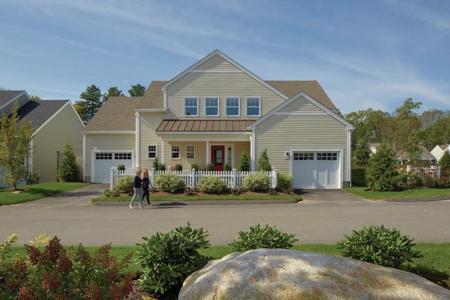 Efficient New England Homes Break The Modular Mold | Builder ...