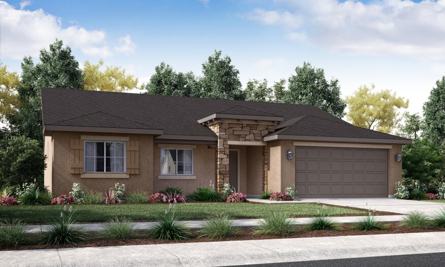 SJV Homes Plans Community Southeast Of Fresno