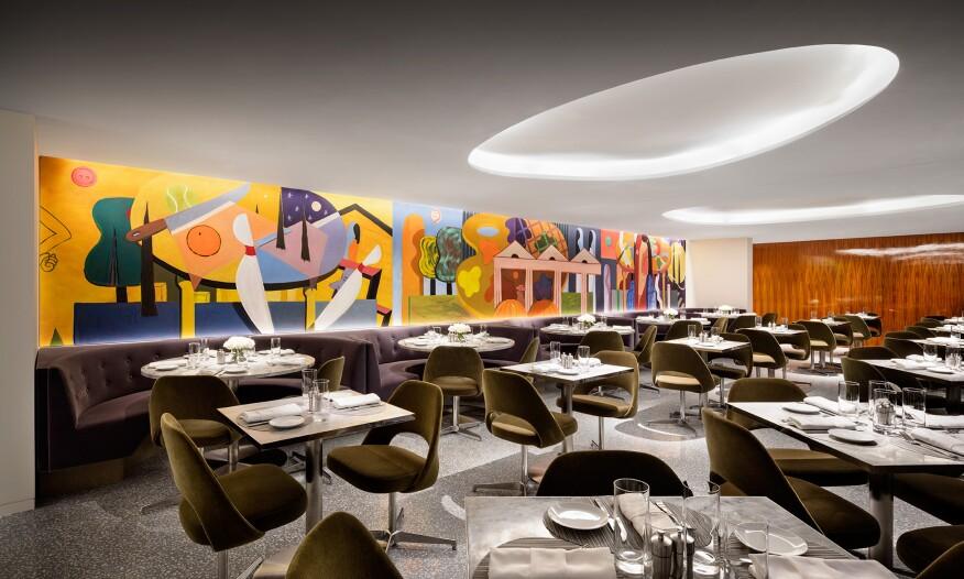 Al design awards barneys new york downtown flagship
