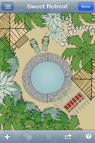 DIY Landscape Design App | Custom Home Magazine ...