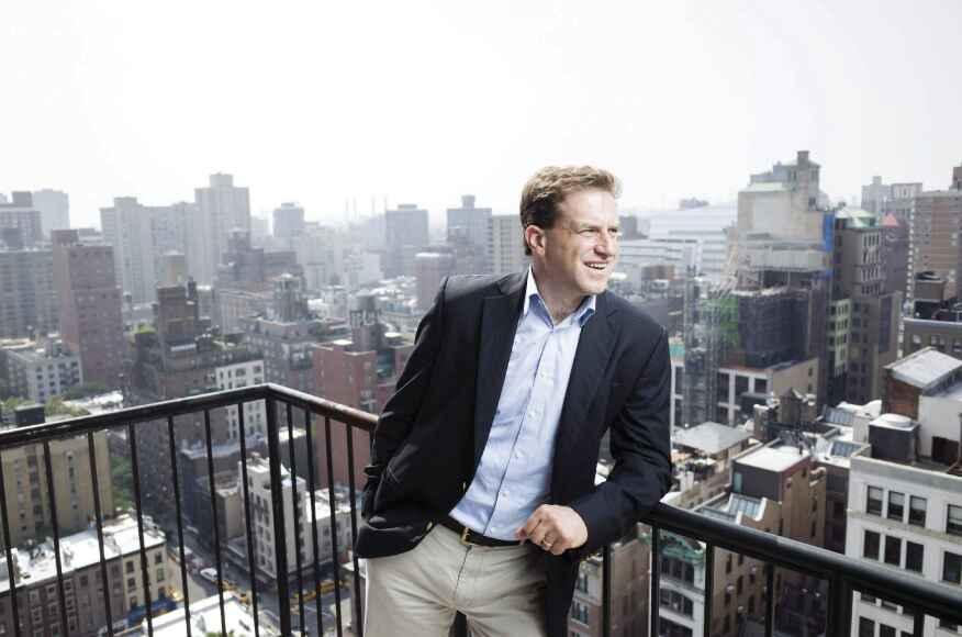 2015 Rising Star of the Year: Jon Cortell, L+M Development
