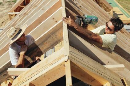 Setting a Long Ridge | JLC Online