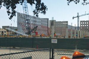 Helical Anchors Gain Ground| Concrete Construction Magazine