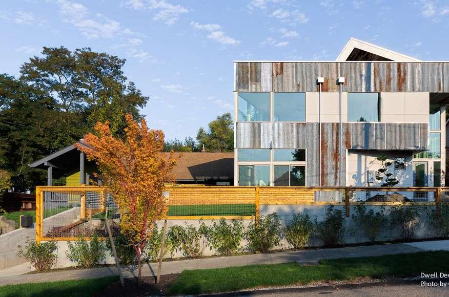 Https Www Dwell Com Home Modern Architectural Design Fe