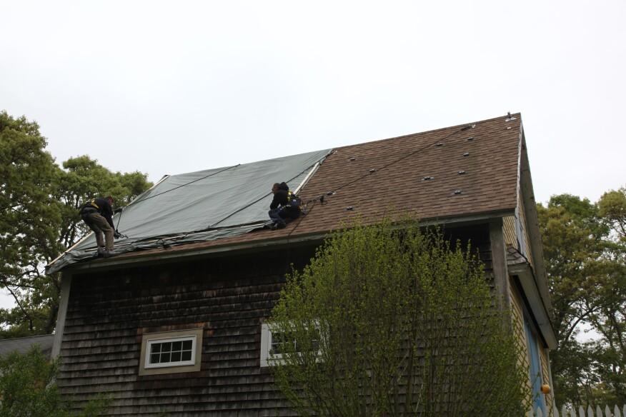 Solar Panel Fire Ncis Cape Cod Jlc Online