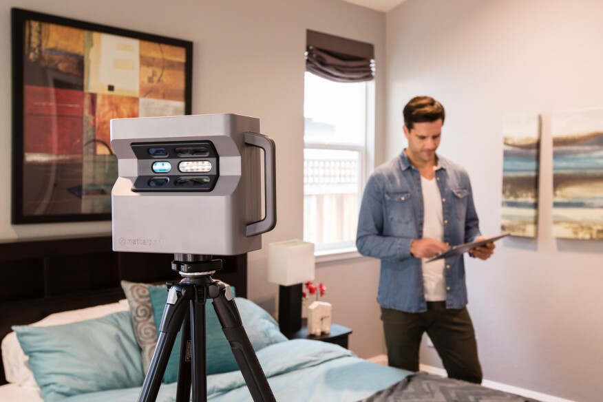 Matterport Pro2 Lite Makes 3D Property Capture More Accessible ...