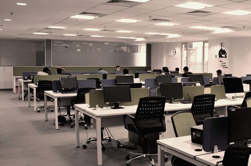 office interiors magazine. Cashify , Gurgaon Haryana | Interior Project Office Interiors Magazine