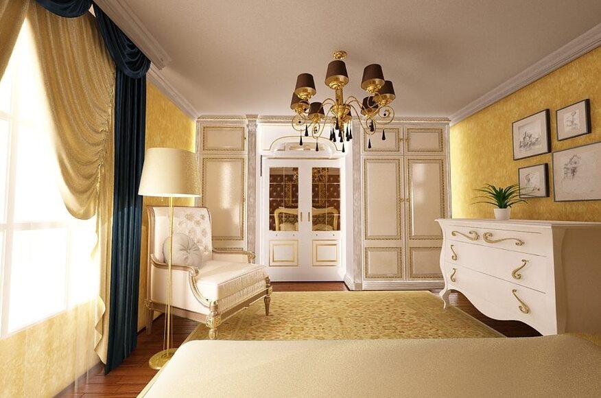 Design house interior design classic luxury style milano for Interior designer milano