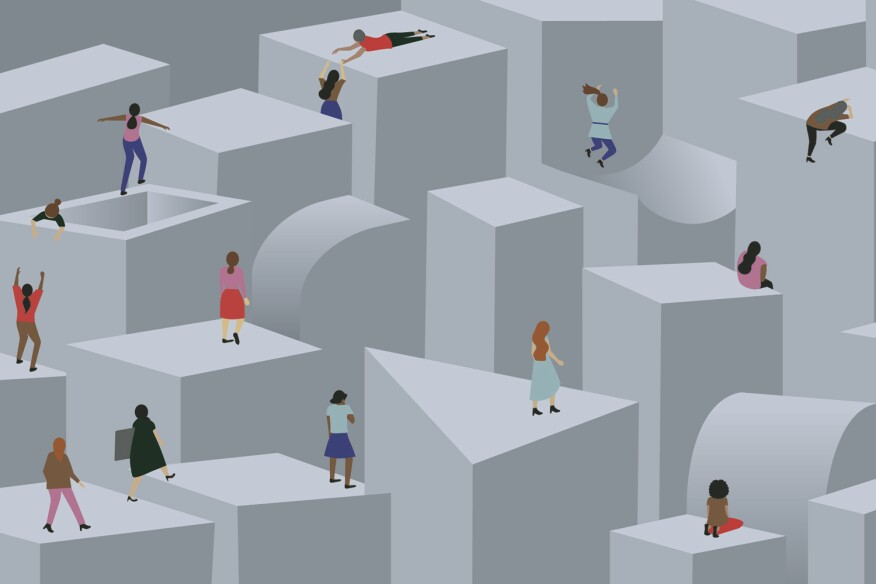 Four Perspectives On How To Retain Women Designers In Architecture