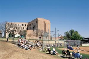 St Edwards University >> St Edward S University Dorms Architect Magazine