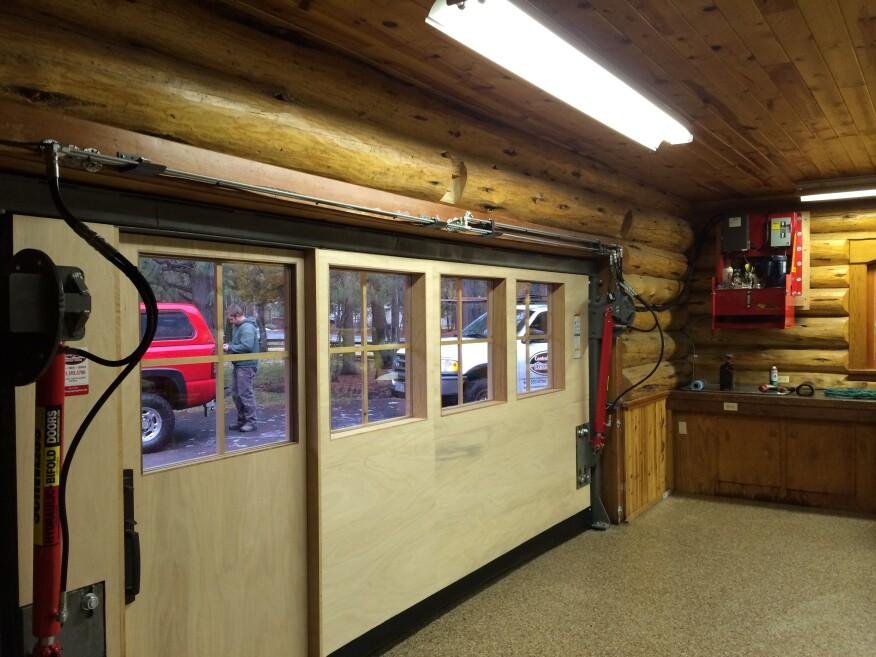 One Over The Top Garage Door Solution Builder Magazine