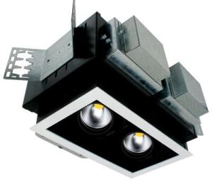 Icl Led 1600 Intense Lighting Architectural Magazine