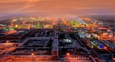 Mega Refinery | Architect Magazine